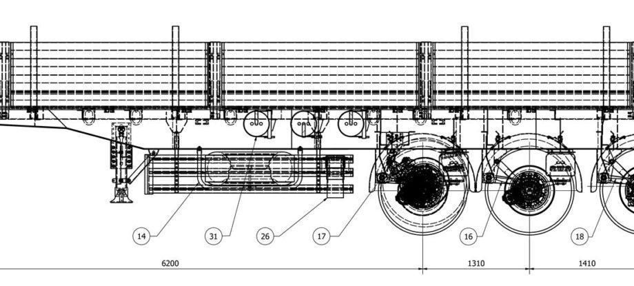 proiecte semiremorca transport marfa
